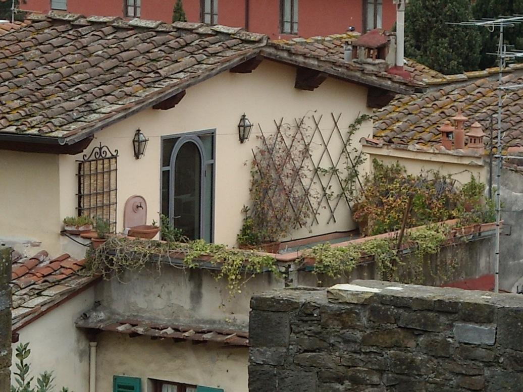 イタリア家
