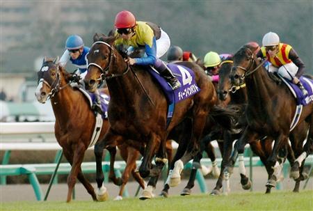 有馬記念(2006)