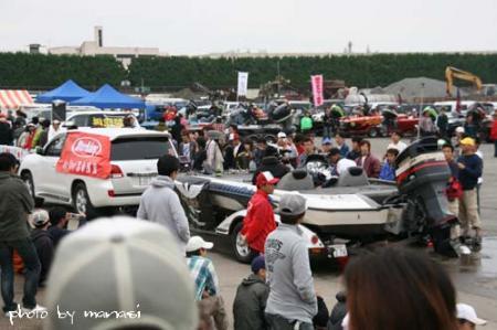 バサクラ2008(4)