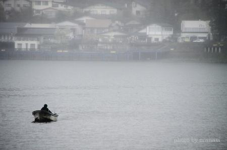 2009年5月17日(中禅寺湖)2
