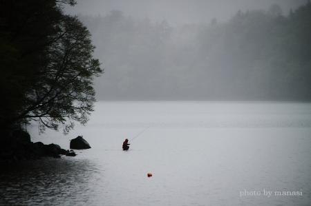 2009年5月17日(中禅寺湖)3