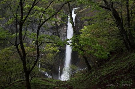 2009年5月17日(華厳の滝)3