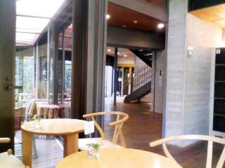 081105 chihiro cafe