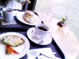 081105 chihiro lunch