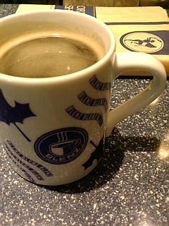 ブレンズコーヒー