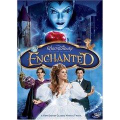 enchanted魔法にかけられて