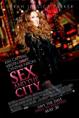 sexandthecitymovie