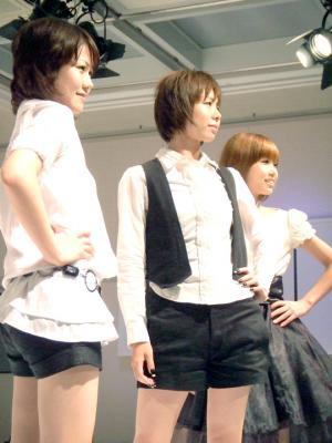 サマーデモンストレーション'08