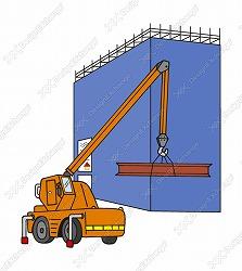 防音仕様のマンションを確認するには、コンクリートスラブ厚保、二重床、天井内部の防音断熱材の確認が必要
