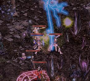 精霊の墓クラハン