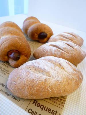 パン胚芽2