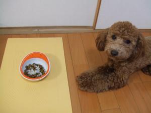 マロンご飯