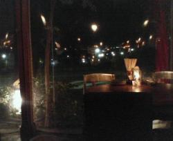 モンスーンカフェ