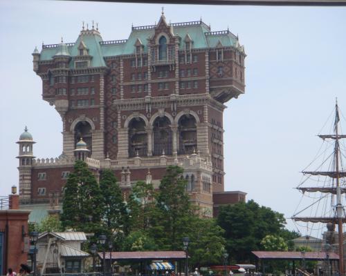ホテルハイタワー