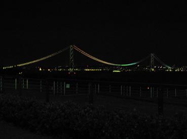 11.1橋