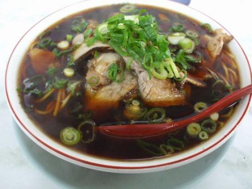 チャーシュー麺01