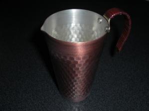 純銅製酒たんぽ