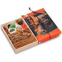 米沢牛すき焼き弁当
