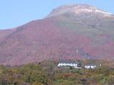 紅葉茶臼岳20071025