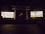 例大祭提灯2