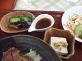 ステーキ丼3