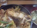 寿々木カツ丼2