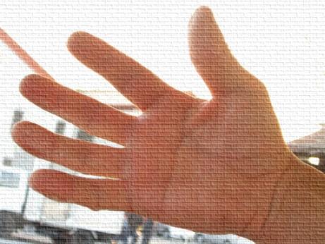 修ちゃん's 手