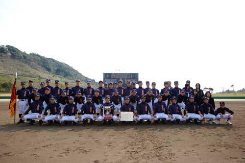 沖縄県チーム
