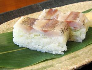 あゆ寿司10月