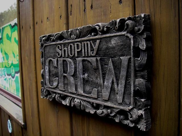 Shopmy CREW