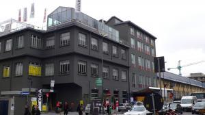 普通の建物