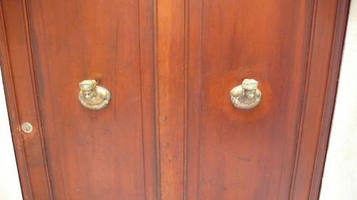 ベニスのドア