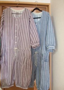 パジャマのオソロ