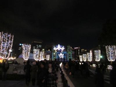 大阪 光のルネサンス