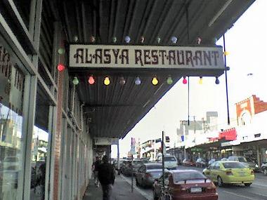 alasya