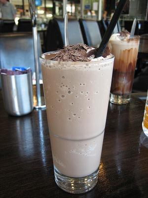 チョコレートラウンジ