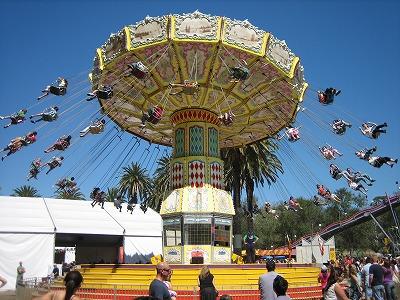 Moomba フェスティバル