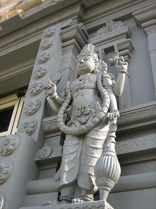 ヒンズー教の神さま