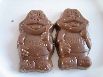 freddo chocolate