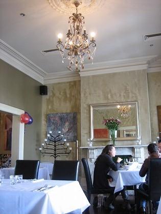 Nelsonsレストラン