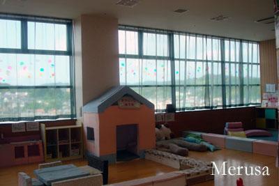 子育て総合センター1