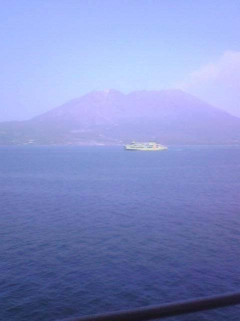 桜島 (3)