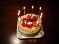 2号ケーキ