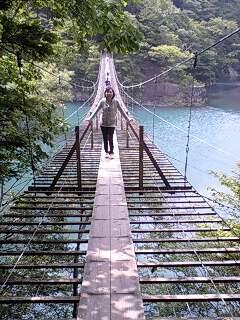 090614 夢の吊り橋