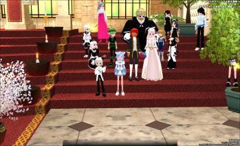 結婚式 岬ちゃ