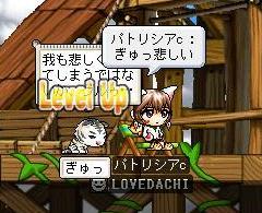 080128ぎゅっ16レベUP