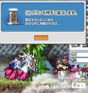 080313姫で墓ドロ③
