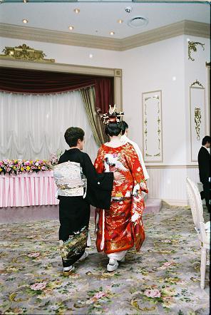 080811リア結婚式⑧