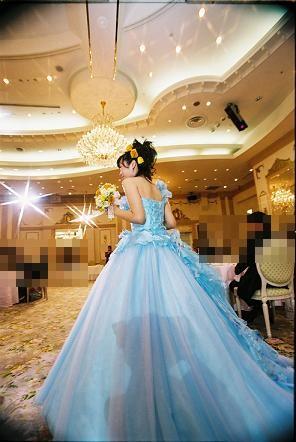 080811リア結婚式⑨