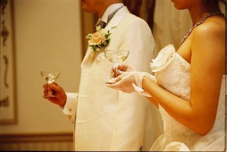 080811リア結婚式⑥